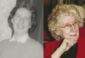 Mildred  MORGAN