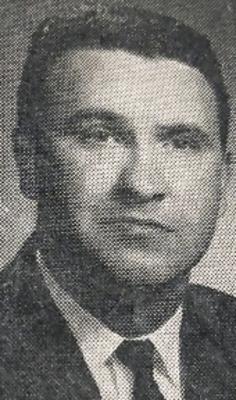 Joseph  McISAAC