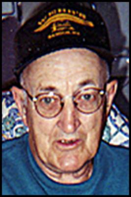 Robert A. McKay