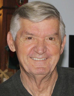 John D. Carr, Sr.
