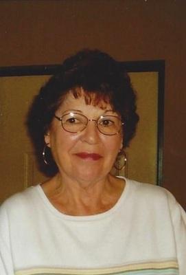 Shirley Ann Pollard