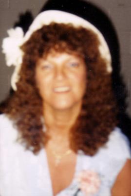 Linda Lou Roach, 64