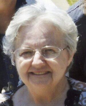 Betty Jean Hoffman