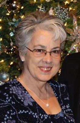 Barbara J. Saulsbery
