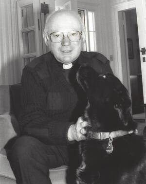 Rev. Richard A. Driscoll