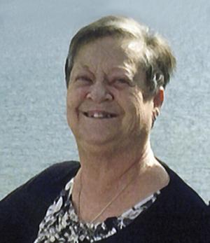 Suzanne Kay Thomas, 67
