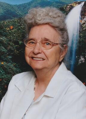 Norma Tucker