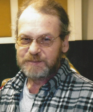 Earl Wayne Buster Sweet, 64