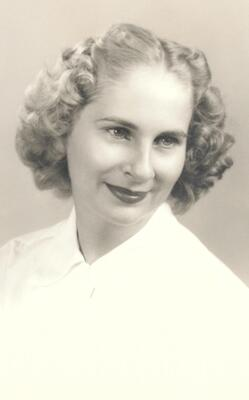 Marie J. Connors
