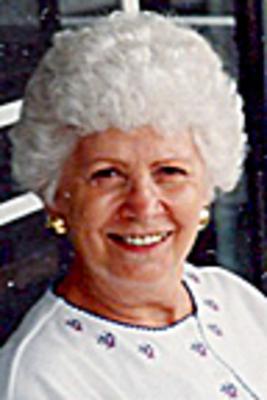 Georgette Boynton