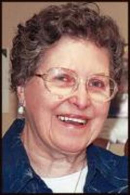 Doris Laskey
