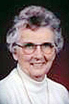 Helen Mooers