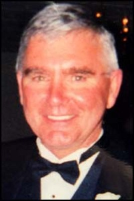 Bruce Richard Doughty