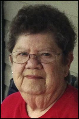 Judith Ann Stafford