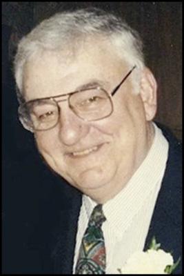 Edward J. Mandell