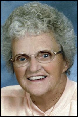Melvina A. Berry