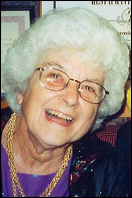 Dolores Daigle St. John