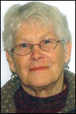 Irene M. Martin