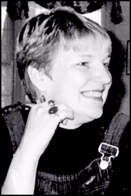 Judith Atwood