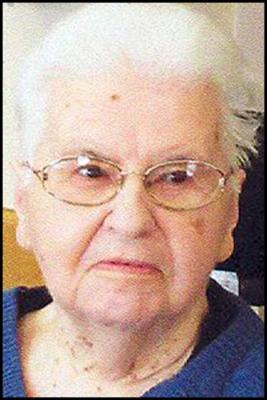 Arlene Taline Pelletier Pinette