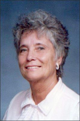 Gladys Fournier Michaud