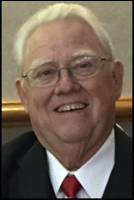 Glendon Keith G.K. Faloon