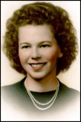 Jeannette L. Welch