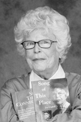 Joy Coghill-Thorne