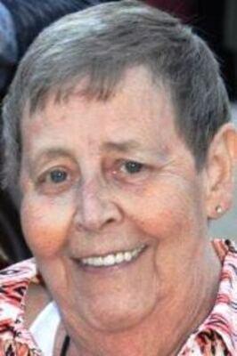 Carol Jean Russell