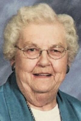 Olive M. Rudie
