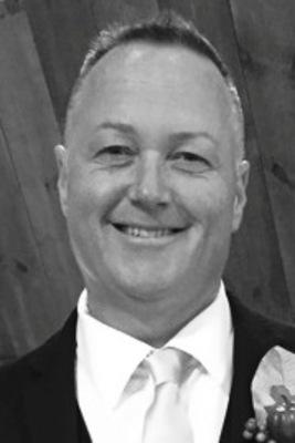 Mark Allen Phillips