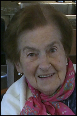 Norma Duguay Faulkingham