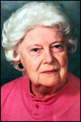 Anita A. Savage