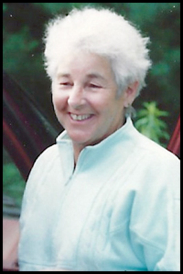 Patricia A. Gorman