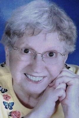 Joyce Evelyn Szobody