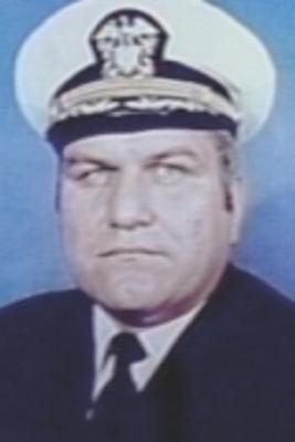 Cmdr. Terry N. Ziemann