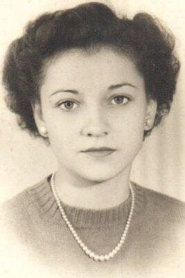 Joanne Louise Oines