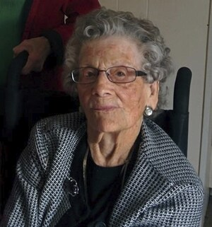 Ellen Dolly Gibb