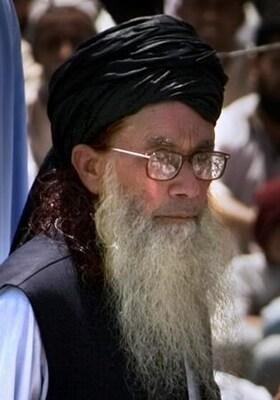 Maulana Sufi Mohammad