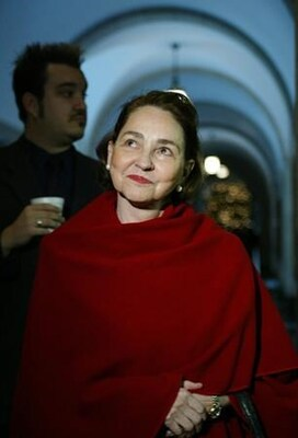 Aline Chretien