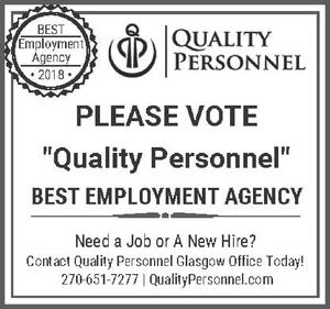 Glasgow Daily Times | Newspaper Ads | Classifieds | Employment