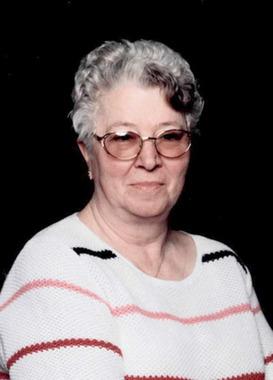 Martha J. Koors Weintraut