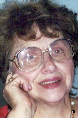 Helen Salerno Obituary The Tribune Democrat