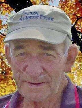Sherman Ray Shook, 67