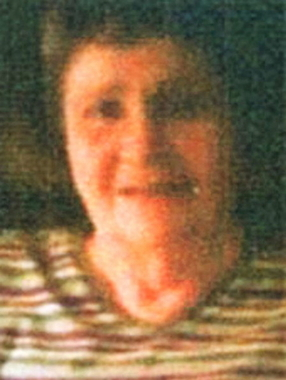 "Mary G. ""Gerry"" Blair, 82"