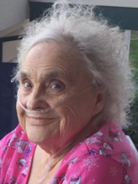 Shelby Jean (Fortner) Jones, 78