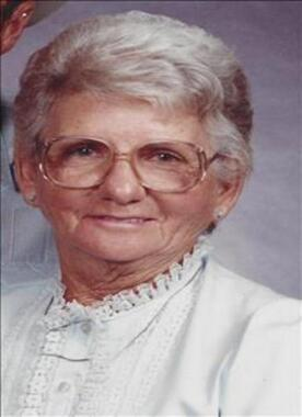 Mildred Lancaster | Obituary | The Ada News