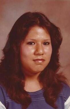 Linda Sue Francis