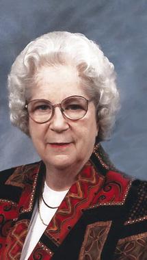 Mary  Arrington Jones