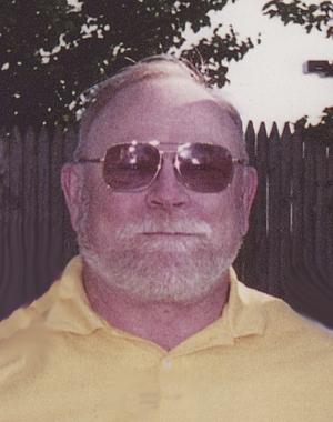 "Robert C. ""UB""  Hickey"